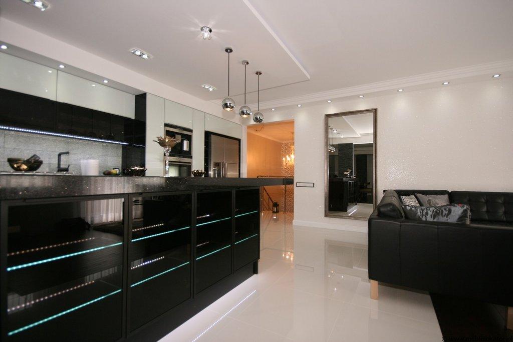 Kuchenne » Meble Kuchenne Zielona Góra - Pomysły dekorowania wnętrza domu